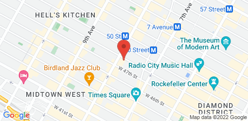 Directions to P.S. Kitchen