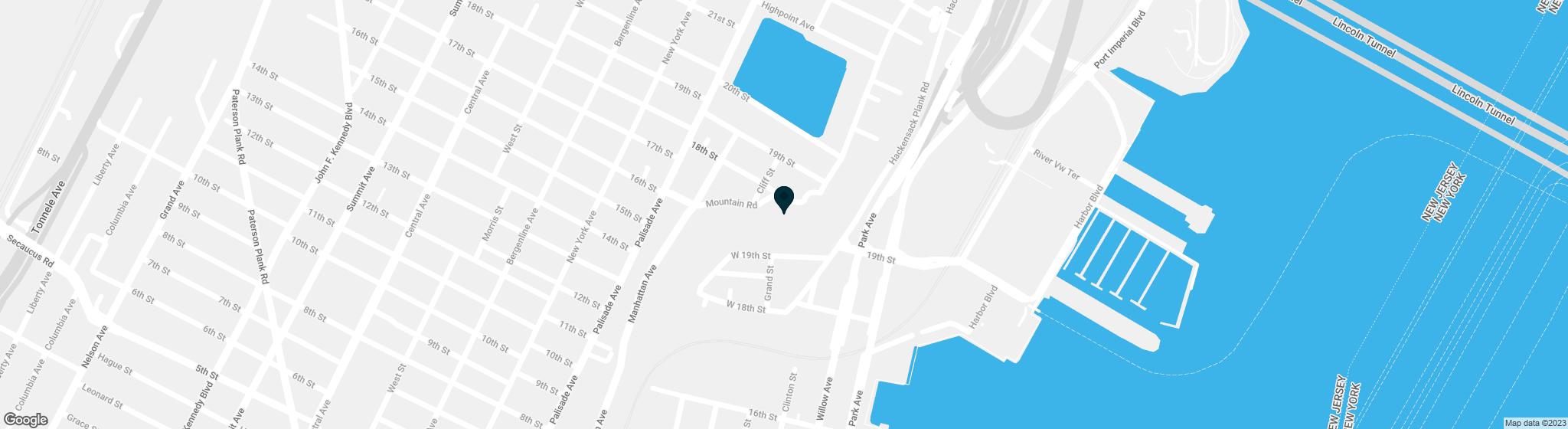 350 Mountain Road Union City NJ 07087