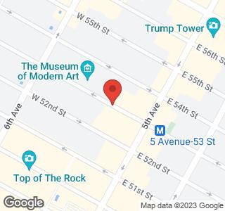 20 West 53rd Street 22A
