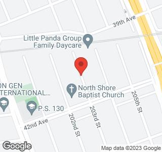 40-40 203rd Street 14B