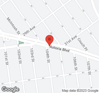 104-22 Astoria Blvd.,