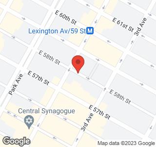 151 East 58th Street 46C