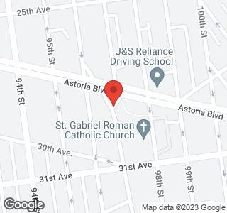 87-10 Astoria Blvd. Blvd
