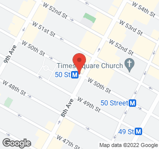 305 West 50th St