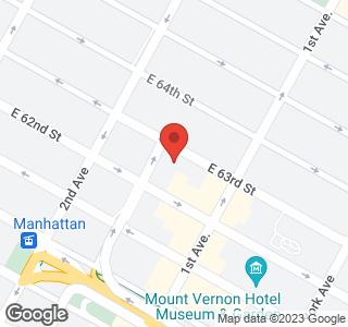 330 East 63rd St
