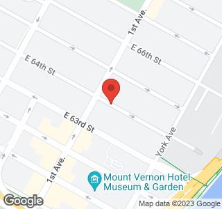420 East 64th St