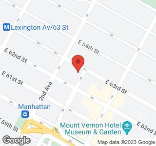 316 East 63rd St