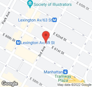 201 East 61st St