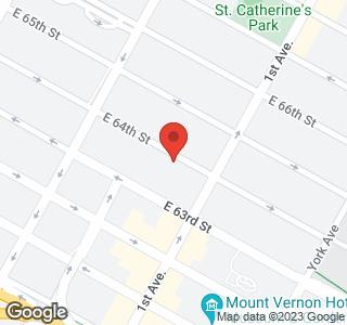 340 E 64th Street