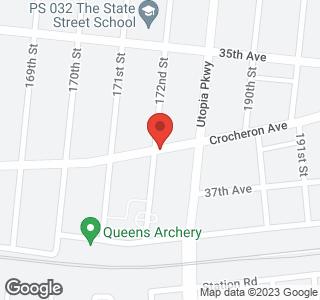 172-12 Crocheron Avenue