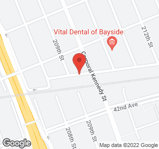 209-11 41st. Ave