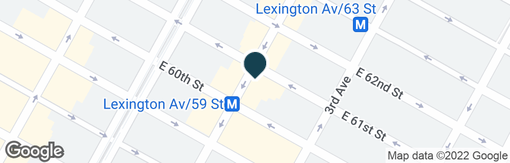 Google Map of773 LEXINGTON AVE