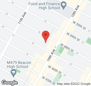 505 West 47th St