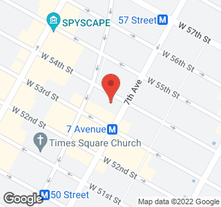 200 West 54th St