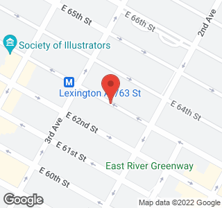 245 East 63rd St