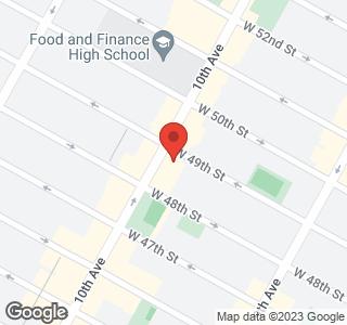 698 Tenth Avenue