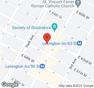 132 East 62nd Street