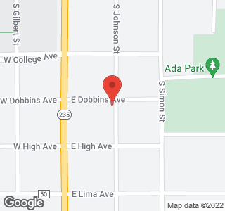 127 E. Dobbins Ave.