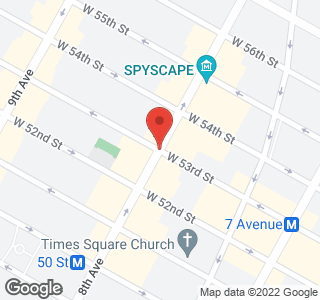 301 West 53rd St