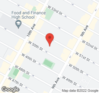 425 West 50th St