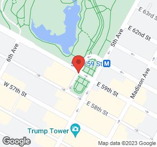 1 Central Park South Apt 1013