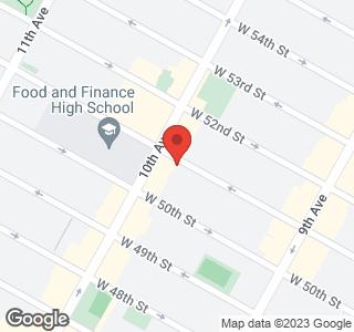 464 W 51st Street