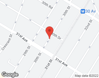 New York City Real Estate | View 26-80 30th Street, #1B | map