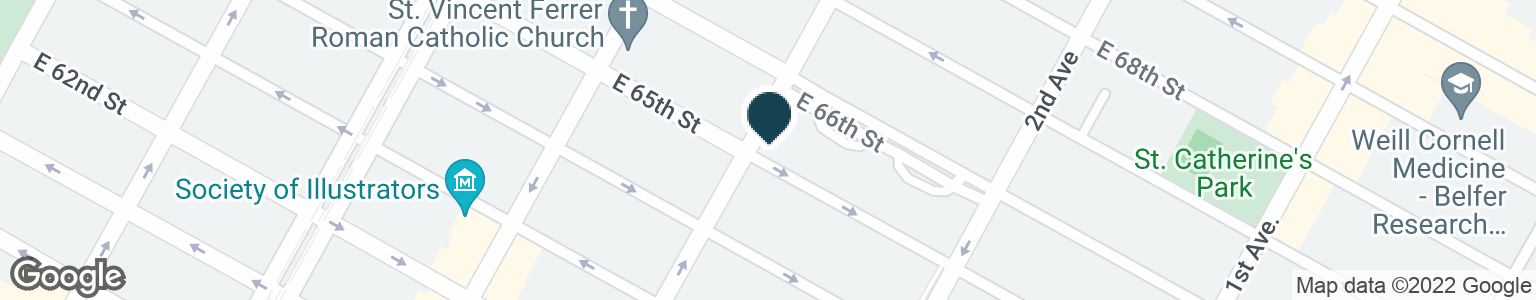 Google Map of1111 3RD AVE