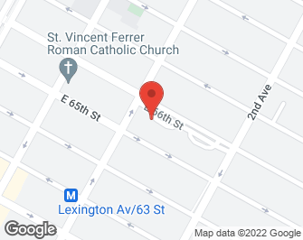 New York City Real Estate | View 200 East 66th Street, #A301 | map
