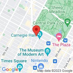 Brooklyn Diner (曼哈顿)(Brooklyn Diner)