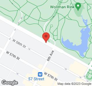 110 Central Park South 5B