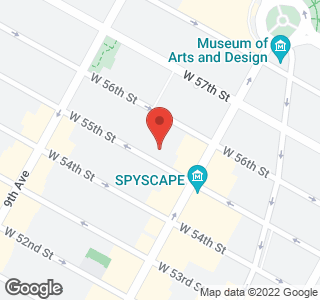 315 West 55th St