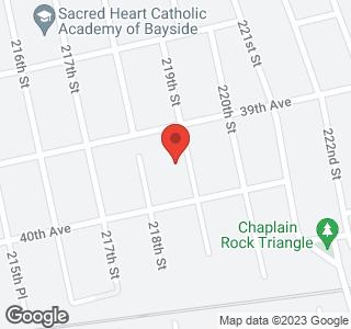 39-12 219th Street