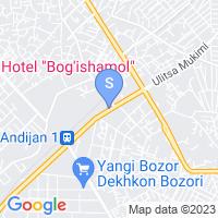Location of Bogishamol on map