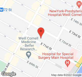 422 East 72nd St