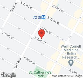 315 E 70th Street