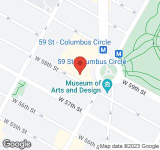 25 Columbus Circle 75CE