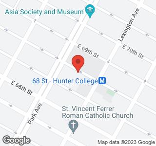 116 E 68th Street