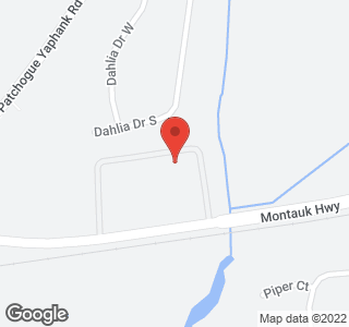 Montauk Highway