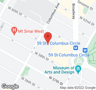 345 West 58th St