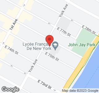1420 York Avenue