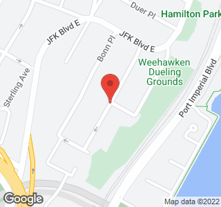 1 Hamilton Avenue