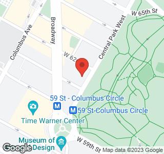 15 Central Park West 26B