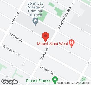 885 Tenth Avenue