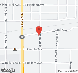 115 S. Johnson St.