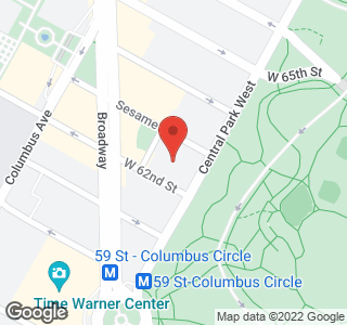 25 Central Park West Apt 29K