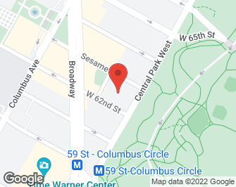 New York City Real Estate | View 25 Central Park West, 21K | map