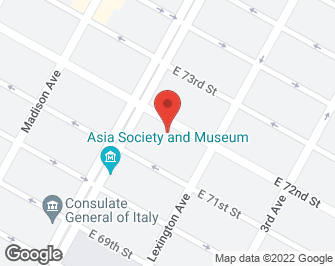 New York City Real Estate | View 114 East 72nd Street, Ph | map