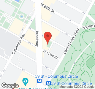 30 West 63rd St