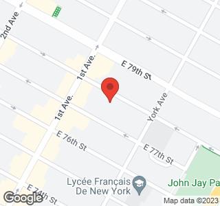 418 East 78th St